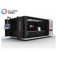 Quality ipg fiber laser source all enclosed fiber laser cutting machine price for sale