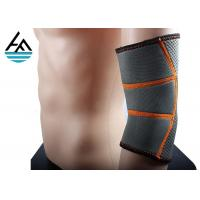 Buy cheap Basketball Tennis Neoprene Elbow Sleeve Comfortable For Sports Protection from wholesalers