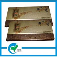 Quality Beautiful Promotional Art Paper Laminated Custom Calendars Printing With UV Oil Printing for sale