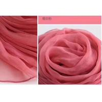 Quality 75D Woven polyester dyed wholesale crinkle chiffon fabric high quality new fashion softshell polyester georgette for sale