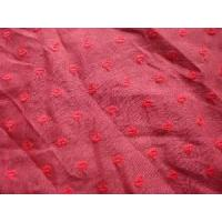 Quality Silk Cotton Embroidery Fabric for sale