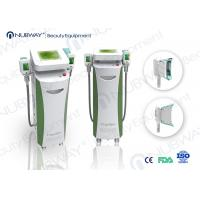 Cryolipolysis removal machine with CE Certificate and amazing treatment effect
