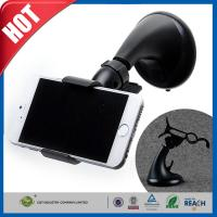 China Grip Pro Mobile Phone Universal Car Mount Holder Cradle for Windshield Dashboard on sale