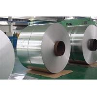 Quality AA5182 Aluminum Strip Coil For Ring Pull Thickness 0.25-0.5mm ,Width 1280mm for sale