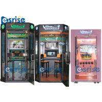 Quality Recording Touch Screen Karaoke Machine Multi Pleasure Hourly Charge for sale