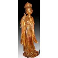 China Polyresin Figurine on sale