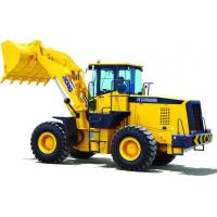 Quality LW400K Wheel Loader Earthmoving Machinery for sale