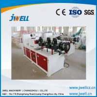 Buy Jwell Plastic Recycling PVC/PE/PP Window Door Frames/ Ceiling Board/ Outdoor at wholesale prices
