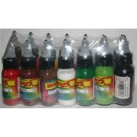 Buy Kurosumi tattoo ink and intenze tattoo pigment at wholesale prices
