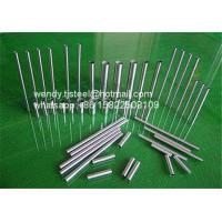 Buy cheap 201 304 316 430 inox profile tube hollow section stainless steel round tube from wholesalers