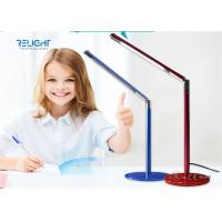 China LED Table Reading Lamp Portable Luminaire Book Lights for student study, book reading, office lighting on sale