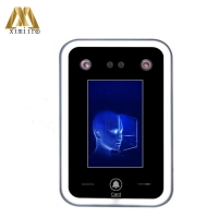 Quality Visible Light Dynamic 0.2s Attendance Access Control System for sale