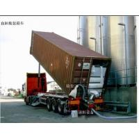 Quality 20FT Top loading spout HDPE Woven bulk container liner for sale