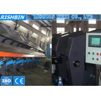 Quality Galvanized Steel CNC Folding Cold Roll Forming Machine for sale