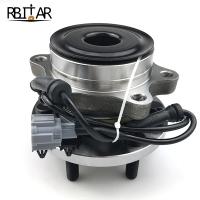 Quality Front Left Wheel Bearing 40202-Eb70b for sale