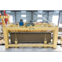 Quality SGS vertical horizontal Cross Cutting Machine for sale