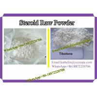 Quality Steroids Raw Powder Tibolone / Livial For Bodybuilding CAS 5630-53-5 for sale