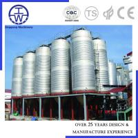 Quality Large Scale Bright Beer Tank 5-500 Tone For Brewery Factory Plant Easy Installation for sale