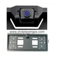 Quality Universal Car Camera with LED Night for Europe Market for sale
