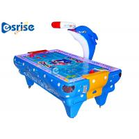 Quality Interesting Bubble Hockey Machine , Arcade Hockey Table For Amusing Park for sale