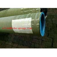 "Quality ASTM A335 P5 P9 P11 P22 P91 Alloy Steel Pipe Size: 1/2"" - 80"" for sale"