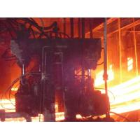 Quality Open casting method two strands Continuous Casting Machine with 15 tons per hour for sale