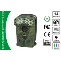Quality HD 720P Video Mini Motion Detection Wildlife Game Camera , Ltl Acorn 5310A for sale