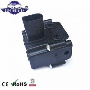 Quality Full Pressure Air Suspension Valve Block 37226785506 for BMW  X5 E70 X6 E71 E72 for sale