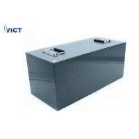 Quality Iron Case 48V 200AH Lithium Solar Batteries For Household Energy Storage for sale