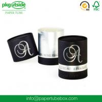 Quality Luxury Handmade Candle Packaging Boxes 50ml 100ml Full Color Offset Printing for sale