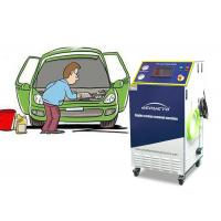 Buy cheap 1500L/H Hydrogen Oxygen Gas Carbon Cleaning Machine For Combustion Chamber from wholesalers