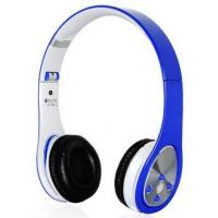 Quality Noise Cancellation V4.0 Wireless Stereo Bluetooth Headset / Headphone With APT-X for sale