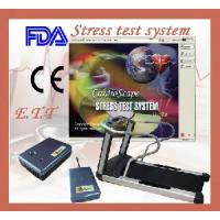 China Wireless Stress Test System E. T. T(Cardioscape ) on sale