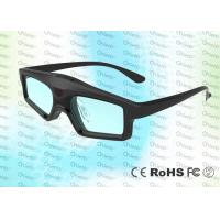 China 3D Olympic Active 3D TV Glasses for 2012 3D TVs on sale