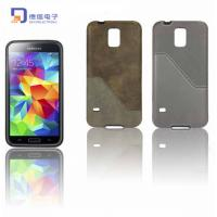 Quality Hot Selling PU Leather Case for Samsung Galaxy S5 (LC-C012) for sale