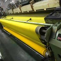 Quality 34N High Tension PP Polyester Silk Screen Printing Mesh For PCB Printing for sale