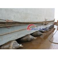 Quality Marine Naturlal Rubber Air bag for building structure , cassion , oil drilling equipment for sale