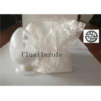Quality Disease Control Flusilazole Fungicide , High Effective Fruit Tree Fungicide for sale