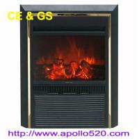 China Insert Electric Fireplace Log Flame on sale