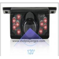 Quality Universal Car Rear View Camera with LED for sale