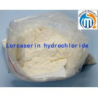 Quality Medical Grade Weight Loss Steroids Lorcaserin hydrochloride 99% Min for sale