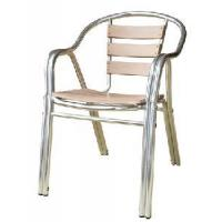 Quality Plastic Wood Chair/ Outdoor Chair (BZ-CP014) for sale