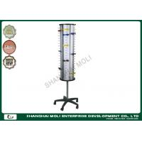 Quality Exhibition , Chain store Fashionable acrylic eyeglass display stand rack for sale