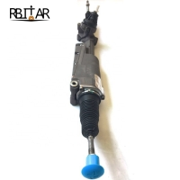 Quality 8R1423055AF 8R1423055AL 8R1423055R Automobile Spare Parts LHD Electric Power Steering Rack For Audi Q5 for sale