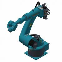 Quality Cost Effective Automatic Robotic Arm , Programmable Robot Arm With Controller for sale