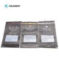 Quality Plastic Smell Proof Snack Food Packaging Bags Recycling Transparent Window For Children for sale