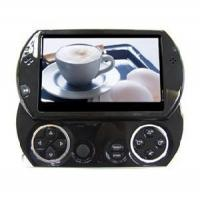 Quality 4.3 Inch Game MP4 Players for sale