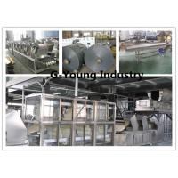Quality Safety Instant Noodle Making Machinery For Frying And Fried Drying Instant Noodle for sale