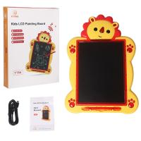 Quality Electronic gift kids drawing writing board doodle pad tablet LCD painting board for sale