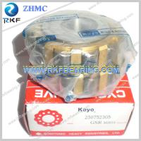 Quality Koyo Eccentric Bearing With Brass Cage Koyo 250752305 High Quality for sale
